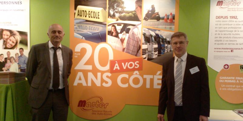 Gilles CNPA Deauville